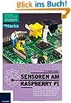 Sensoren am Raspberry Pi: Ob analog o...