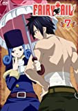FAIRY TAIL 7 [DVD]