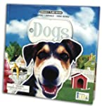 Dogs: Fact Book, Animals, Game Board...