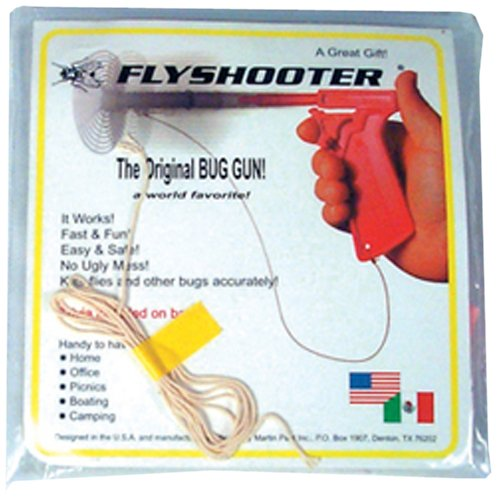 Flyshooter The Original Bug Gun