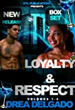 img - for Loyalty & Respect Box Set: Volumes 1-4 book / textbook / text book