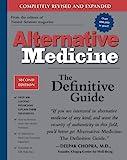 how-to Alternative medicine book