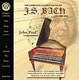Complete Clavier Suites of Js Bach 1