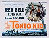 The-Tonto-Kid-POSTER-Movie-1934-Style-A-11-x-14-Inches---28cm-x-36cm-Rex-BellRuth-MixBuzz-BartonTheodore-LorchJoseph-W.-Girard