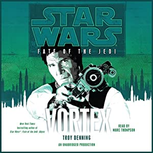 Star Wars: Fate of the Jedi: Vortex | [Troy Denning]