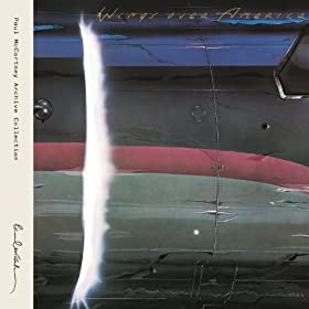 Wings Over America (Remastered)