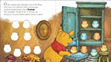 Disney Winnie the Pooh Honey to Share (Countdown Book)
