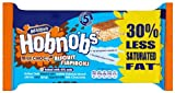 McVities Hobnobs Nobbly Biscuit Flapjack 65 g (Pack of 12)