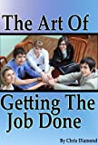 Self-Management: The Art of Getting The Job Done