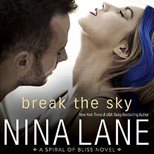 Break the Sky Audiobook