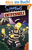 Simpsons Comics, Sonderband 10: Entfesselt