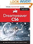 Dreamweaver CS6: Visual Quickstart Gu...