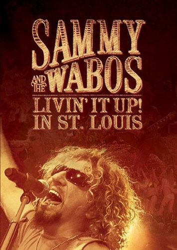 SAMMY HAGAR - SAMMY HAGAR - 33T