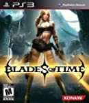 Blades Of Time - PlayStation 3 Standa...