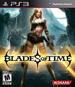 Blades Of Time - PlayStation 3 Standard Edition