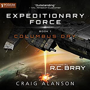 Expeditionary Force, Book 1 - Craig Alanson