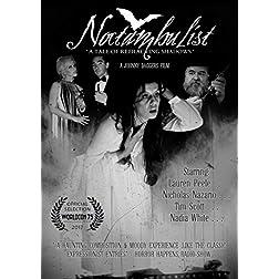 Noctambulist