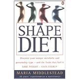 Shape Diet ~ Maria Middlestead