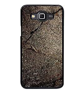 Fuson Premium 2D Back Case Cover Rock pattern With Multi Background Degined For Samsung Galaxy E7::Samsung Galaxy E7 E700F