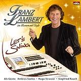 echange, troc Franz Lambert - Let's Swing
