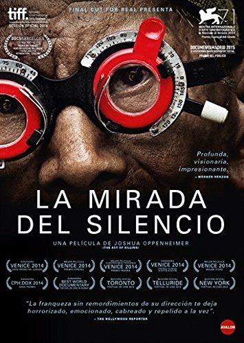 La mirada del silencio [DVD]