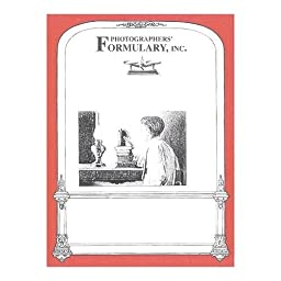 Photographers\' Formulary TD-31 Selectol Soft Substitute Paper Developer 2-4 Liters