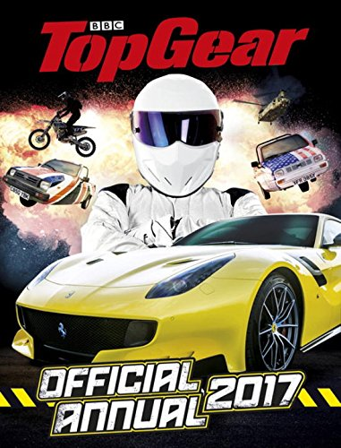 top-gear-official-annual-2017-annuals
