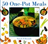 img - for 50 One-pot Meals (Step-by-Step) by Edmonds, Sarah (1997) Hardcover book / textbook / text book