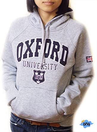 Amazon.com: oxford university sweatshirt