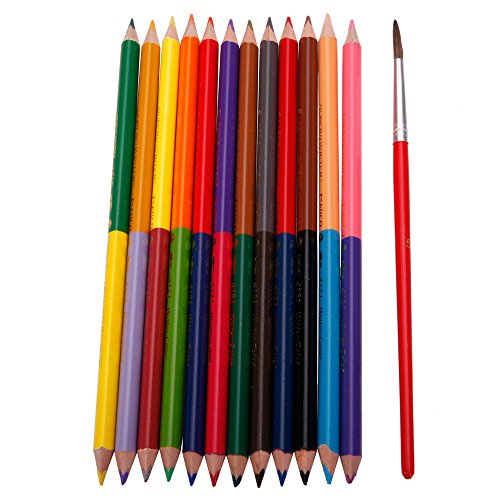 marco-4121-12cb-24-color-2b-lead-free-water-based-children-dual-color-drawing-pencil-for-kids-colori