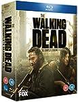 The Walking Dead - Season 1-5 [Blu-ra...
