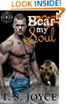 Bear My Soul (Fire Bears Book 1)