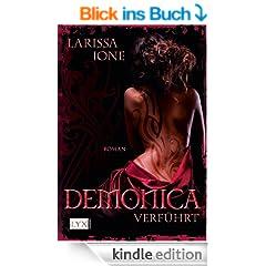 Demonica: Verf�hrt