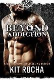 Beyond Addiction (Beyond, Book #5)