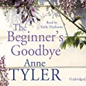 The Beginner's Goodbye