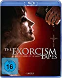 Image de The Exorcism Tapes [Blu-ray]