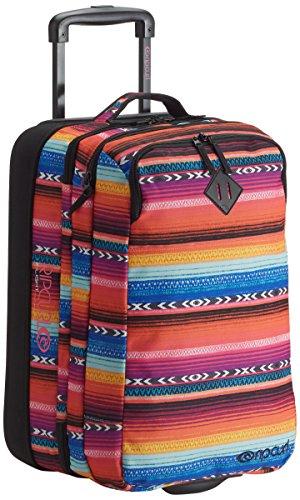 Rip Curl borse viaggi Lolita Cabin Trolley, Multico, 33 x 25 x 49 cm, 35 litri, LTRCE4