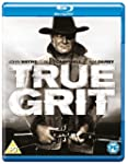 True Grit (Region Free)