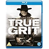 True Grit (1969) [Blu-ray][Region Free]by John Wayne