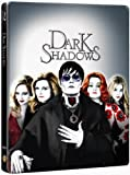 Image de Dark Shadows UK HMV Exclusive Limited Steelbook Edition Region B