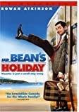 Mr. Bean's Holiday (Widescreen) (Bilingual)