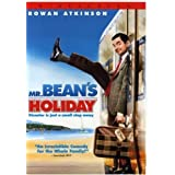Mr. Bean's Holiday (Widescreen Edition) ~ Rowan Atkinson