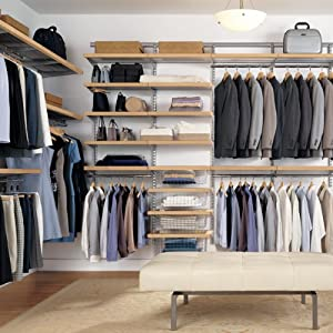 Store Walk In Closet Closet Storage And Organization Systems