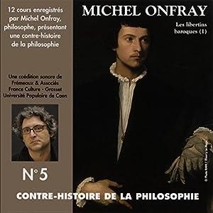 Contre-histoire de la philosophie 5.1 Discours