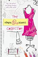 Allegra Biscotti Collection