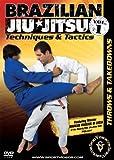 echange, troc Brazilian Jiu-Jitsu Techniques: Throws & Takedowns [Import anglais]