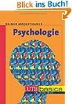 Psychologie. UTB basics