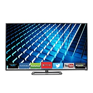 VIZIO M702i-B3 70-Inch 1080p Smart LED HDTV