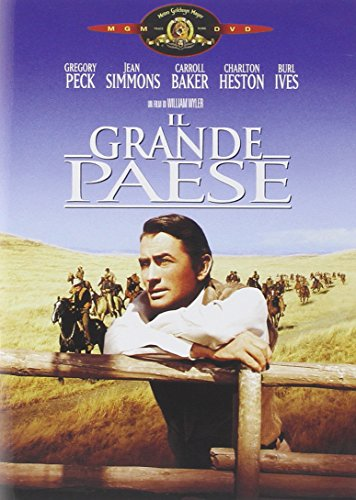 Il grande paese [IT Import]