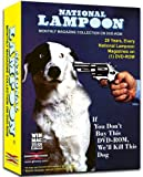 Book Cover For National Lampoon [Old Version]